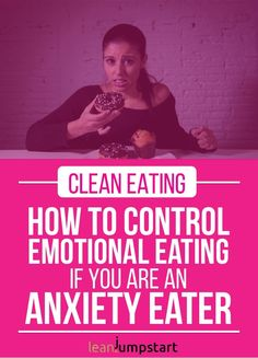 Control emotional eating with 12 easy steps - when you are anxious Smart Nutrition, Nutrition Guide, Improve Mental Health, Mental Health Quotes, Clean Eating Plans, Ab Workout At Home, Coping Skills, Losing Weight Tips, Weight Loss Motivation