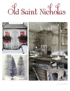 Old St. Nicholas