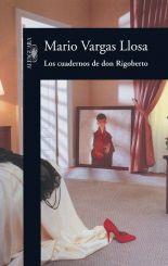 megustaleer - Los cuadernos de don Rigoberto - Mario Vargas Llosa