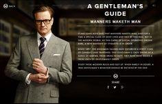 気ままにお気らく偏愛日誌: コードネームU.N.C.L.E. vs キングスマン Bespoke Suits Kingsman 2015, Taron Egerton Kingsman, Kingsman The Secret Service, Bespoke Suit, Colin Firth, Modern Gentleman, My Boyfriend, Fandom, Design Inspiration