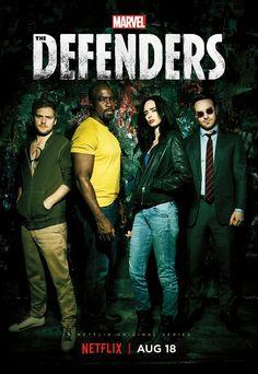 The Defenders.