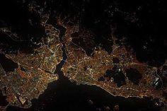 NASA,  İstanbul