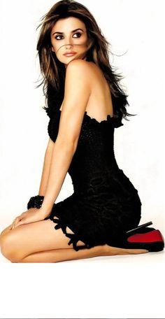 Penelope Cruz She's so pretty!