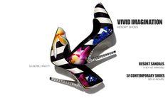 Shoe Salon - Bergdorf Goodman