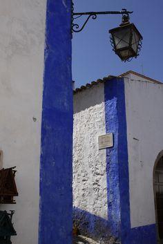 Portugal Óbidos