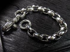 LONE ONES Silk Mideum Bracelet