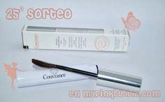 My Pinkbubble - Blog de Belleza - Beauty blog: 25 Sorteo Avene máscara de pestañas couvrance