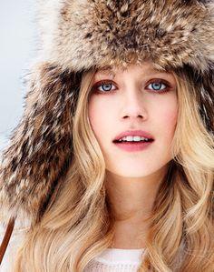 0ccad30b5 872 Best fur hats images in 2019   Fur, Hats, Fur fashion