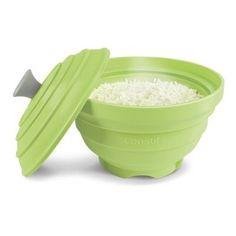 [compra certa] Panela de arroz Consul para microondas R$ 9,08 + frete
