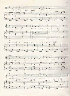 O řepě - pokrač.2 Sheet Music, Music Sheets