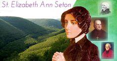 Santa Isabel Ana Seton y la colaboración