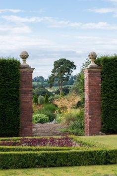 Abbeywood Gardens.