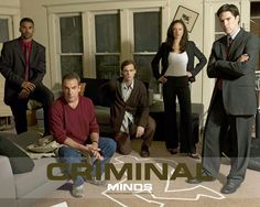 Need help picking a random Criminal Minds episode to watch? We can help!