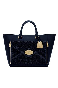 Style.com Accessories Index : fall 2013 : Mulberry