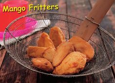 Kachumbali a traditional tanzanian side dish loved the real deal tanzanian mango fritters top 10 low cost recipes of tastiest african street food forumfinder Gallery