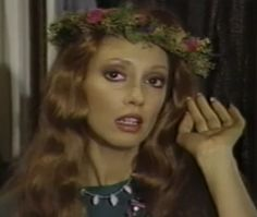 Shelley Duvall, - Sixth Doctor - Shelley brought an offbeat strangeness to the role of the Doctor. A change of production team midway through her run led to her replacement after just 2 1/2 seasons.