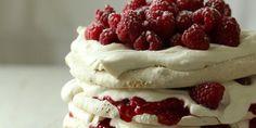 Himmelske kaker uten gluten | Coop Mega Raspberry, Fruit, Food, Meal, The Fruit, Essen, Hoods, Raspberries, Meals