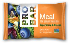 Superberry and Greens Meal Bar