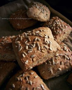 Cooking Recipes, Healthy Recipes, Banana Bread, Lamb, Food And Drink, Breads, Brot, Chef Recipes, Healthy Eating Recipes