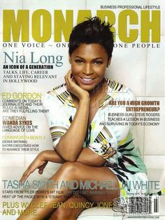 Hair Magazine, Jet Magazine, Nia Long, How High Are You, Vintage Black Glamour, Fashion Cover, Women In History, Black History, Steve Rogers