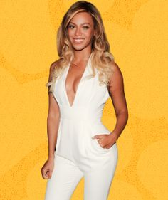 Celebs freak out about Beyonce just like us.