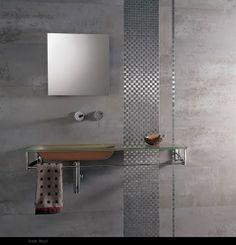 Renée Finberg ' TELLS ALL ' in her blog of her Adventures in Design: FERROKER - I Love This Tile!!