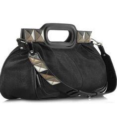Geometric-love with Stella McCartney Geometric Shoulder Bag