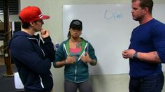 Open Prep Video 14.1 w/ Diane Fu, Carl Paoli, and Me, Leonard Pinth Garnel