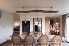 Home Sweet Home » Smaakvolle renovatie herenhoeve met respect voor het verleden
