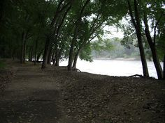 MN Bike Trail Navigator: Bike Trail Picture of the Day - 8/8/12