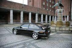Znalezione obrazy dla zapytania ford sierra coupe