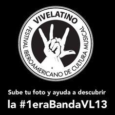 La #1eraBandaVL13 son LOS FABULOSOS CADILLACS los esperamos en el #VL13