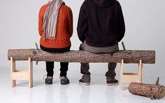 MOCHO Portuguese stool by João Timóteo.