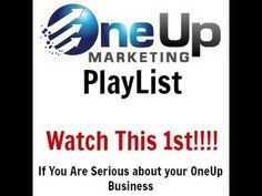 one up marketing cedrick harris