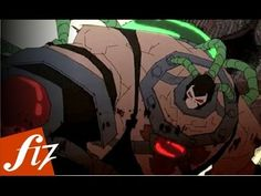 Batman of Shanghai - Bane 2 of 3