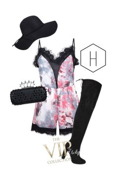 """""""Untitled #433"""" by honeyzuk on Polyvore"""
