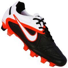 Chuteira de Campo Nike CTR 360 Maestri II FG