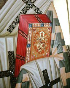 Best Icons, Byzantine Icons, Religious Icons, Art Icon, Orthodox Icons, Acrylic Art, The Hamptons, Style Icons, Jesus Christ