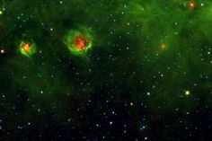 Zooniverse users uncover a galaxy of bubbles