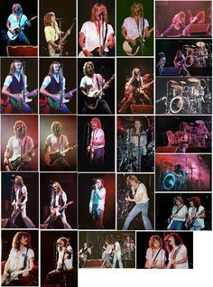 Status Quo Status Quo Band, Status Quo Live, Rick Parfitt, Greatest Rock Bands, Love Rocks, Rock Stars, Rockers, Classic Rock, Lancaster
