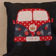 VW Campervan cushion