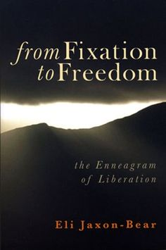 From Fixation to Freedom: The Enneagram of Liberation by Eli Jaxon-Bear http://www.amazon.com/dp/1893840263/ref=cm_sw_r_pi_dp_SMkZub07Q74D9