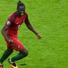 Eder scores winning goal as Portugal stun France to win Euro 2016