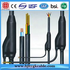China Copper Conductor XLPE Insulated Prefabricated Branch Cable Manufacturers