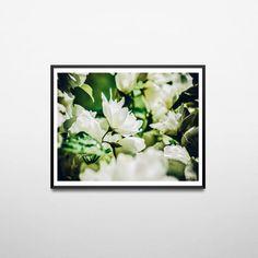 Flower Print Botanical Print Botanical Art by HandmadeLUXArt € 5.81