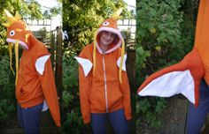 BELLE SAVAGE!  Pokemon hoodies all kinds made to order by TrafficCone on Etsy, £75.00