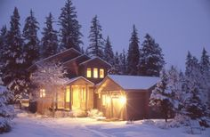 ...Cozy New Adventures, Real Estate, Cozy, Cabin, House Styles, Home Decor, Decoration Home, Room Decor, Real Estates