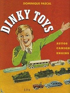 Price Guides and Publications 97093: Dinky Toys, Cars, Trucks, Vehicles, French Book -> BUY IT NOW ONLY: $33 on eBay!