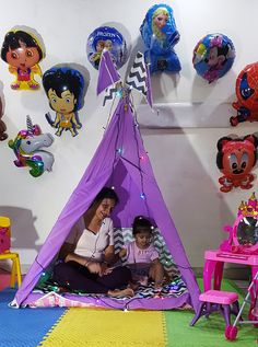 Play Tents, Teepee Tent, Teepees, Kids Camping Tent, Kids Tents, Tent House For Kids, Tent Sale, Kids Room, Toddler Bed