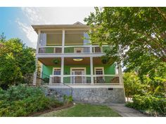 Our newest listing is a beautifully maintained home with historic charm. With a renovated master suite, awesome deck (check out the pictures), and tons of space, this is a great home for families looking to be near the heart of Grant Park Atlanta Zoo, Grant Park, Park City, Master Suite, Families, The Neighbourhood, Deck, Real Estate, Mansions